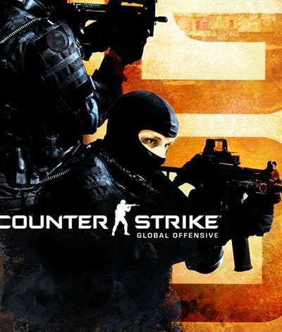 Сервер Counter Strike
