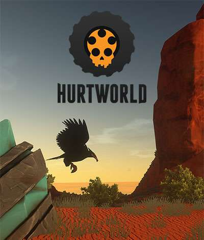 Сервер Hurtworld