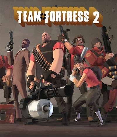 Сервер Team Fortress 2